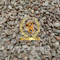 KOPI ARABICA SEMERU GREEN BEAN G1 1KG