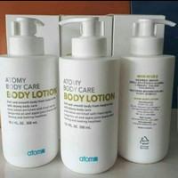 Atomy Body Lotion (300 Ml)