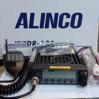 RIG ALINCO DR 135 VHF MURAH BANGET