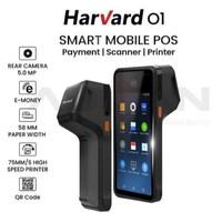 Advan Harvard 01 Original Android Pos Thermal Printer 58mm