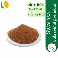 swarasa-gula semut aren premium 1kg by swaratani