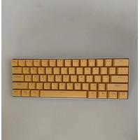 Keycaps Doubleshot ABS Backlit full keyboard (111 keys)