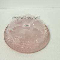 asvita cetakan agar agar jelly puding lily plus tutup