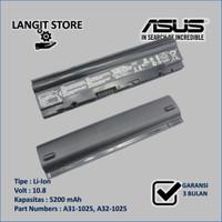 Baterai OEM ASUS Eee PC Flare Series 1025C 1025CE 1225B 1225C 1025