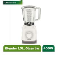 BLENDER PHILIPS HR 2106 / HR2106 GLASS