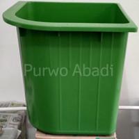 Bak Air / Bak Mandi / Bak Sudut PVC Besar / Large