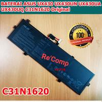 BATTERY BATERAI ASUS UX430 UX430UN UX430UA UX430UQ C31N1620