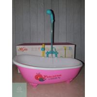 Mainan Anak Baby Bath Tub Bak Mandi Shower JN001