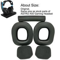 Bantalan Earpad Pengganti Untuk Headset Gaming Astro A50