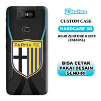 Custom Case Asus Zenfone 6 2019 ZS630KL Hardcase 3D