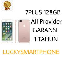 APPLE IPHONE 7Plus 128GB Garansi PLATINUM 1 TAHUN
