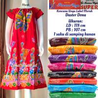 Baju Tidur Wanita/Daster Dona Kencana Ungu Label Merah Super