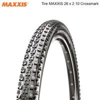 Ban Luar Maxxis Crossmark 26 x 2.10