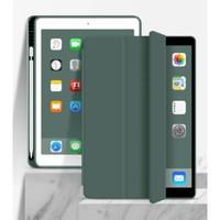iPad air 4 10.9 2020 Autolock Filp Cover Slot Pencil Case