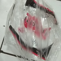 mika sen depan supra x 125 f1 injection