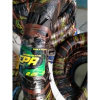 Ban Motor Bebek EPR 225-17 atau 60/90-17 non tubles untuk supra blade