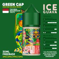 Aflo Ice Guava 30ML by MOVI 100% Authentic - Liquid Aflo Ice Guava