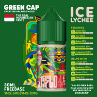 Aflo Ice Lychee 30ML by MOVI 100% Authentic - Liquid Aflo Ice Lychee
