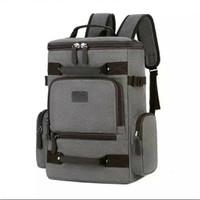 Tas Pria RDN 015 Distro Ransel Punggung Backpack Cowok in
