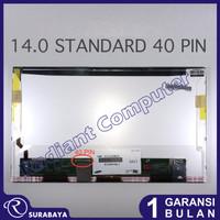 LCD LED 14.0 Acer Aspire 4735 4739 4741 4750 4752 4755 4253