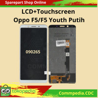 LCD Oppo F5/F5 Youth/A73/CP1723 +Touchscreen