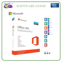 Microsoft Office 365 For Mac & Windows Lifetime Original - INVOICE