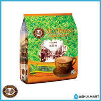 OldTown White Milk Tea / Old Town Teh Tarik 520g
