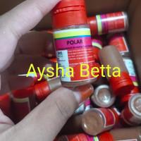 Polar red polared 10gram artemia instant shell 10gr repack