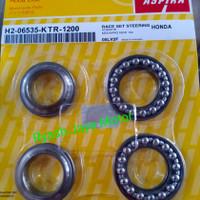 komstir set aspira for Mega pro new/cb 150R/cbr 150/verza/sonic 150R