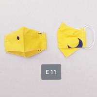 Masker Kain Anak Evo - Bisa dicuci (washable)