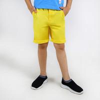 CELCIUS Kids Celana Chinos A08522K Kuning