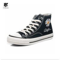 Marelow Tessa HI - Sepatu Sneakers Canvas Wanita