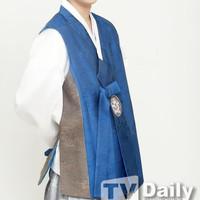 hanbok laki laki baju adat tradisional korea ukuran dewasa