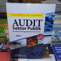 audit sektor publik edisi 3 by prof indra bastian phd