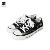 Marelow Poppy - Sepatu Sneakers Canvas Wanita