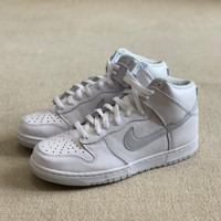 Nike Dunk High SP Pure Platinum (100% Original) - 45.5