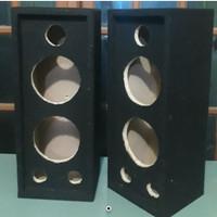 box 6inch speaker sepasang