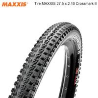 Ban Luar Maxxis Crossmark II 27.5 x 2.10