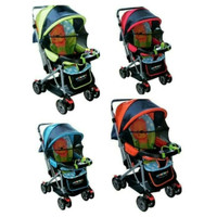 Creative Baby Strollers Stoller Stroler Kereta Dorong Bayi