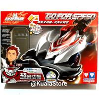 Tamiya Auldey Go For Speed GFS 880 Sonic Bat mini 4 wd -Baru