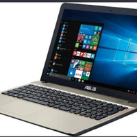 LAPTOP ASUS 15X541NA RAM 4GB HDD 500GB WIN 10
