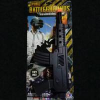 [Dzanisha] Mainan Senapan PUBG Battle grounds
