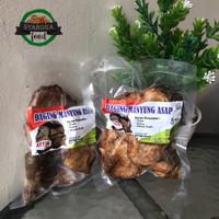 Daging Ikan Manyung Asap by Attin