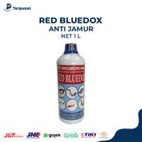 Red Bludox Ikan 1000 ml / Obat Ikan Anti Bakteri Parasit Jamur