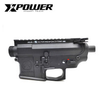 WGG Xpower Magpul MOE Nylon Receiver Jinming M4 Gel blaster Body set