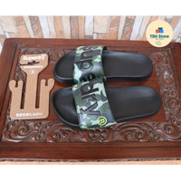 Sandal Pria Superdry Classic Pool Slide Original
