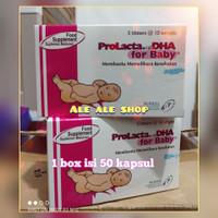 Prolacta DHA for Baby