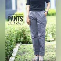Baggy pants DarkGrey 5L 4L XXL