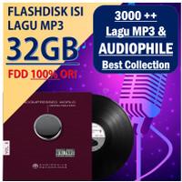 3000 Lagu MP3 Best Collection dan AUDIOPHILE