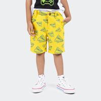 CELCIUS Kids Celana Pendek Chinos Short A08495K Kuning